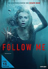 """Movie poster for """"FOLLOW ME"""""""