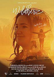 """Filmplakat für """"WILDHERZ"""""""