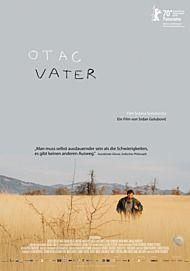 """Filmplakat für """"VATER - OTAC"""""""