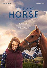 """Filmplakat für """"DREAM HORSE"""""""