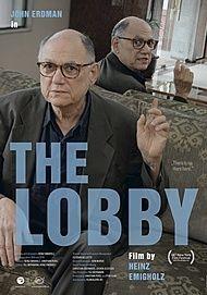 """Filmplakat für """"THE LOBBY"""""""