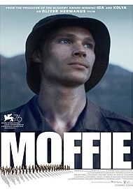 """Filmplakat für """"MOFFIE"""""""
