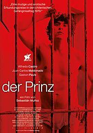 """Filmplakat für """"DER PRINZ"""""""