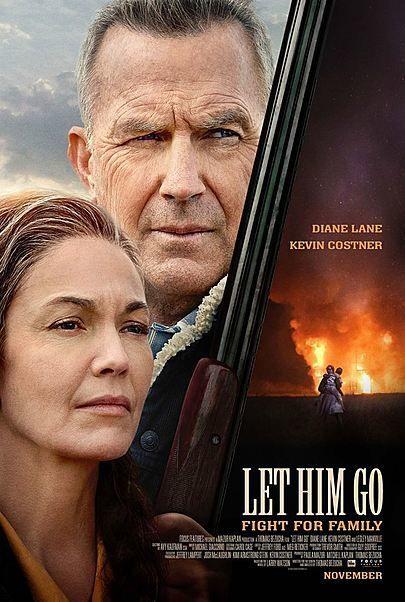 """Filmplakat für """"LASS IHN GEHEN"""""""