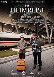 """Movie poster for """"DIE HEIMREISE"""""""