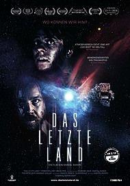 """Movie poster for """"DAS LETZTE LAND"""""""