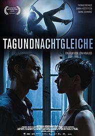 """Filmplakat für """"TAGUNDNACHTGLEICHE """""""