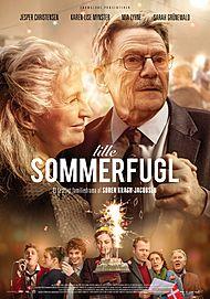 Plakat for LILLE SOMMERFUGL