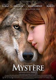 "Affiche du film ""MYSTERE"""