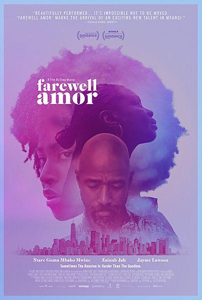 EclairPlay - USA - Movie: FAREWELL AMOR
