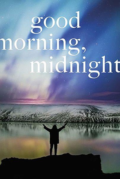 """Filmplakat für """"MIDNIGHT SKY"""""""