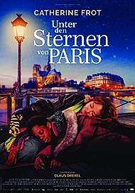 """Filmplakat für """"UNTER DEN STERNEN VON PARIS"""""""