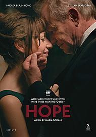 "Movie poster for ""HOPE (2020)"""