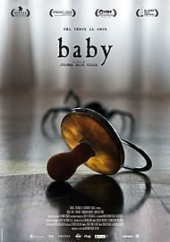"Movie poster for ""BABY"""