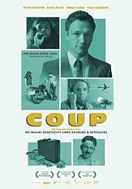 """Filmplakat für """"COUP"""""""