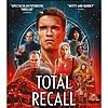 "Movie poster for ""TOTAL RECALL"""