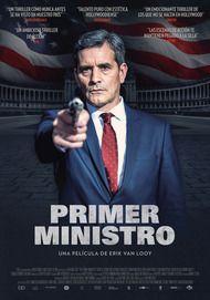 "Póster para ""Primer ministro"""