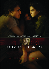 "Movie poster for ""Orbita 9"""