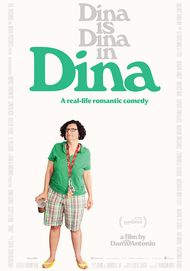"Movie poster for ""DINA"""