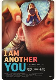 "Movie poster for ""I AM ANOTHER YOU"""