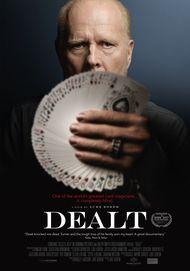 """Movie poster for """"DEALT"""""""