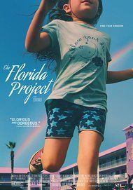 "Movie poster for ""The Florida Project"""