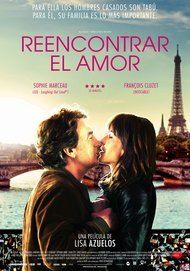 """Movie poster for """"Une Recontre"""""""