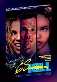 "Movie poster for ""68 KILL"""