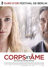 "Movie poster for ""CORPS ET AME"""