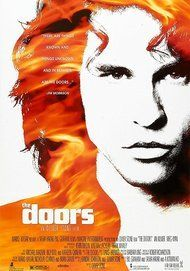 """Movie poster for """"The Doors"""""""