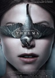 "Movie poster for ""THELMA"""