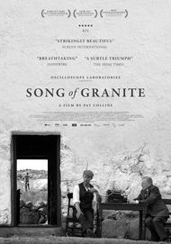 "Movie poster for ""SONG OF GRANITE"""