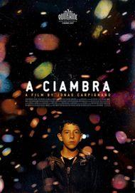 """Movie poster for """"A CIAMBRA"""""""