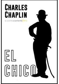 """Póster para """"El Chico"""""""