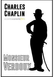 """Póster para """"Monsieur Verdoux"""""""
