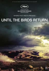 "Movie poster for ""UNTIL THE BIRDS RETURN"""