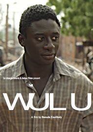 "Movie poster for ""WULU"""