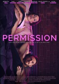 "Movie poster for ""PERMISSION"""
