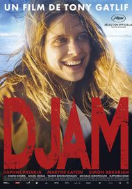 "Movie poster for ""DJAM"""