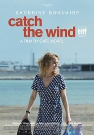 "Movie poster for ""CATCH THE WIND"""