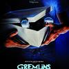 """Movie poster for """"Gremlins"""""""