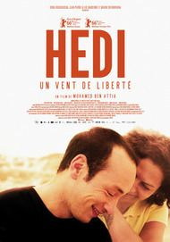 "Movie poster for ""HEDI"""