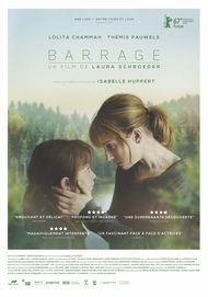 "Movie poster for ""BARRAGE"""