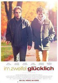 """Filmplakat für """"Im Zweifel glücklich"""""""