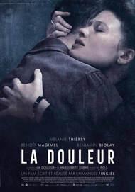 """Movie poster for """"LA DOULEUR"""""""