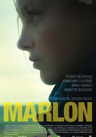 "Movie poster for ""MARLON"""