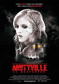 "Póster para ""Amityville: El despertar"""