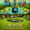 "Movie poster for ""BOSCH: THE GARDEN OF DREAMS"""