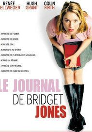 "Movie poster for ""BRIDGET JONES'S DIARY"""