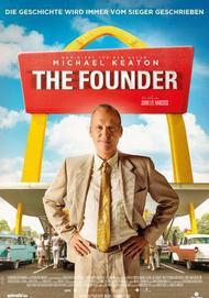 "Filmplakat für ""The Founder"""
